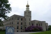 Byzantine Catholic Seminary