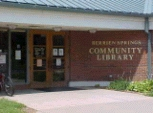 Berrien Springs Community Library
