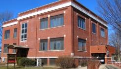 Big Rapids Community Library