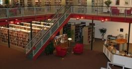 Giorgetti Library