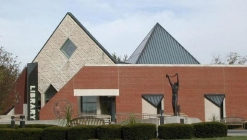 Pilgrim Library and Learning Commons