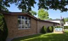 Bullard Sanford Memorial Library