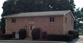 Burlington Township Library