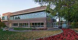 Medicine Hat Public Library