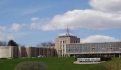 Divine Word College