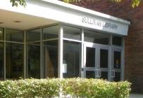 Sullivan Library