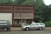 Camden Township Library