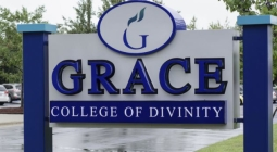 Grace College of Divinity Library