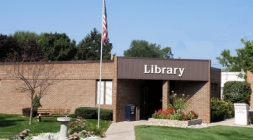 Constantine Township Library