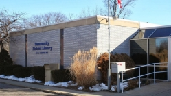 Community District Library