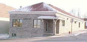 Crystal Falls District Community Library