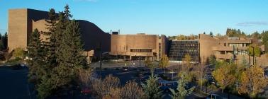 St. Albert Public Library