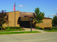 Farmington Community Library Branch