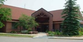 Dewitt Public Library