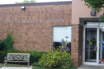 Fowlerville District Library