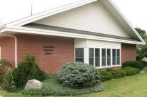 Galesburg Memorial Library
