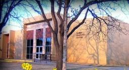 Lubbock Christian University Library