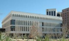 James W. Colbert Education Center
