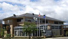 Metropolitan State University Library