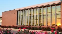 NICC Calmar Library