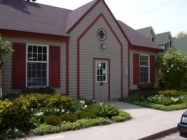 Glen Lake Community Library