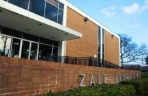 Zale Library and Learning Resource Center