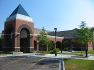 Ewald Branch Library