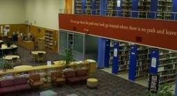 McEntegart Hall Library