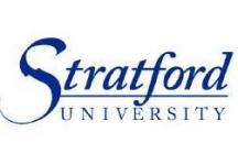 Stratford University Library