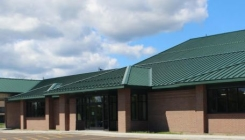 East Tawas Library