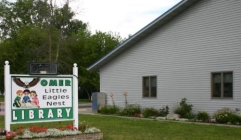 Omer Branch Library