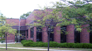 Robert J. Parks Library