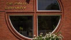 De Paul Library