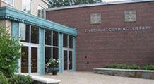 Cardinal Cushing Library