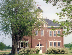 Clifford Branch Library