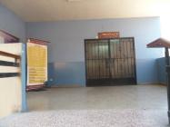 Biblioteca Alberto Regal de la Facultad de Ingeniería Civil