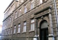 University of Rijeka Library