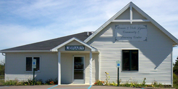 Goodland Branch Library