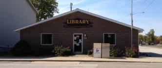 Birdseye Branch Library