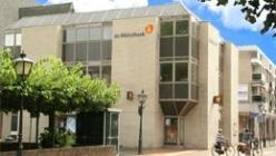 Bibliotheek Naarden-Bussum