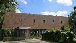 Bibliotheek Naarden
