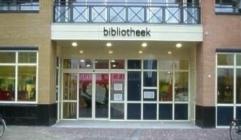 Bibliotheek Heiloo