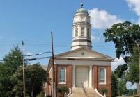 First Presbyterian Church Anderson