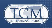 TCMI Institute Library