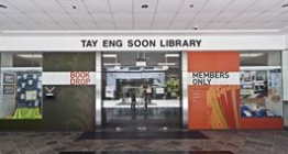 Tay Eng Soon Library