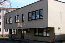 Ceska Trebova Municipal Library
