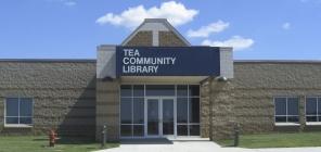 Tea Area Community Library