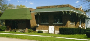 Marcellus Township-Wood Memorial Library