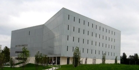 South-Transdanubian Regional Library and Knowledge Centre