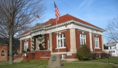 Mendon Township Library